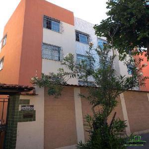 Apartamento, Vila Clóris, 2 Quartos, 1 Vaga, 0 Suíte