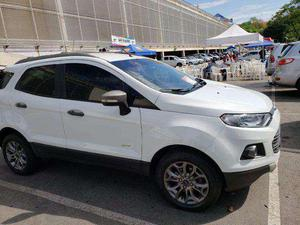 Ford Ecosport Freestyle 2.0 16v 4wd Flex 5p