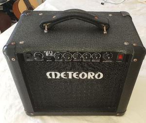 Amplificador Meteoro 16 efeitos e drive