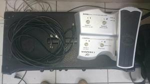Amplificador peavey valvulado tube 60
