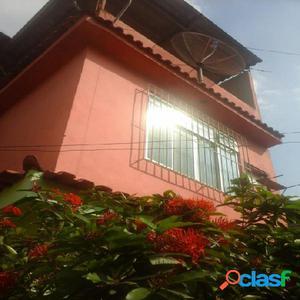 Apto. tipo Casa - Aluguel - Sao Joao de Meriti - RJ - Jardim