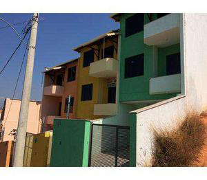 Casa, Arvoredo II, 3 Quartos, 2 Vagas, 1 Suíte