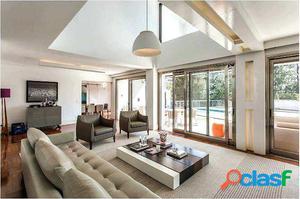 Casa luxo 388m² Jardim Morumbi - Casa Alto Padrão a Venda