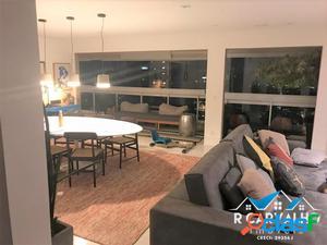 Exelente apartamento de 3 quartos - Cidade Monções