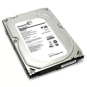 Hd Seagate Desktop 1tb 1000gb 7200rpm 64mb