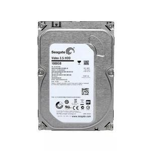 Hd Seagate Video 1 Tb Para Desktop Dvr Novo Com Garantia
