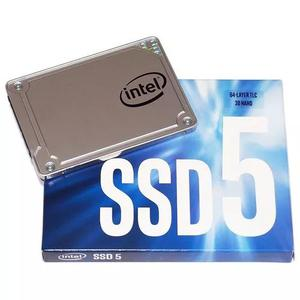 Hd Ssd Intel Ssd5 512gb