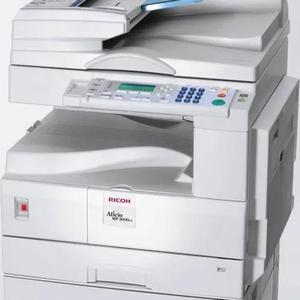 Impressora Laser A3 Multifuncional Ricoh Mp2000 - Mono