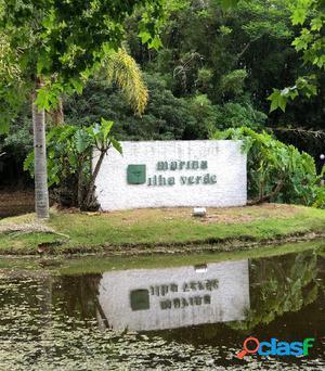 Marina Ilha Verde - - Terreno a Venda no bairro Marina Ilha