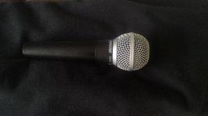 Microfone Shure SM58 Seminovo