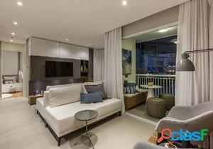 Rua Evaristo da Veiga - Apartamento a Venda no bairro Belem