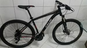 Bicicleta Caloi Explorer 30 Aro 29 Tamanho 19