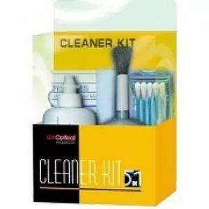 Kit Para Limpeza De Lentes E Câmeras Woa2018 - Greika