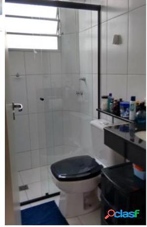 Apartamento, 02 dormitórios, 01 suíte, Vila Rami