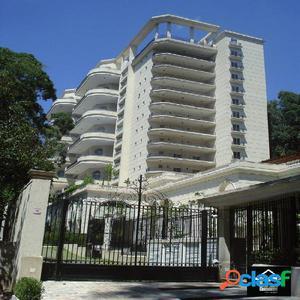 Apartamento Morumbi -Alto Padrão com estilo neoclássico