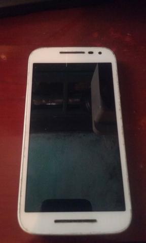 Celular Motorola Moto G3 16GB Dual sim 4G