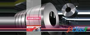 Dhabi Steel Bobinas de Chapa Galvanizada