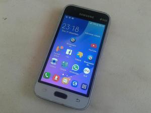 Samsung J1 mini Android 5.1 tem 8GB memória