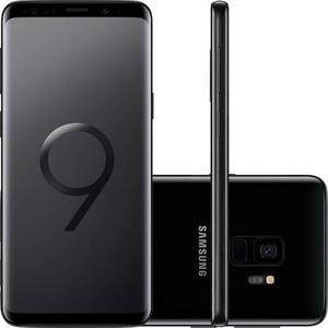 Smartphone Samsung Galaxy S9 Preto Dual GHz 128GB 4G