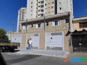 Sobrado com 2 quartos à venda na V.Carrão, 64 m² por