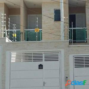 Sobrado com 3 quartos à Venda na V.Carrão, 100 m² por