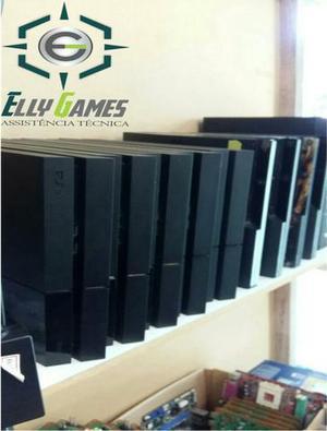 Assistência técnica/ Games / PC / Notebook/ Placa de