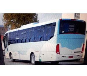 Onibus Marcopolo Andare VW.17230 Cód.5398 ano 2013