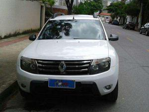 Renault Duster Techroad 2.0 Hi-flex 16v Aut.