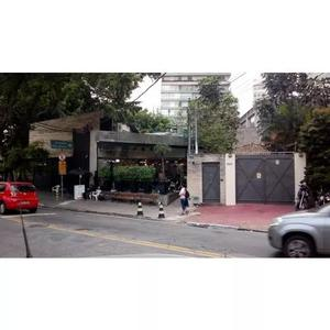 Rua Diogo Jacome, Vila Nova Conceição, São Paulo Zona Sul