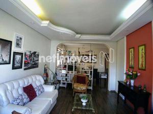 Apartamento, Cidade Nova, 4 Quartos, 2 Vagas, 1 Suíte