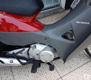 Honda Biz 125 Es 2007, 12x R$ 469 no cartão sem entrada