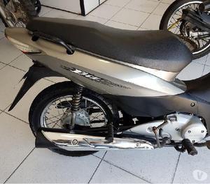 Honda Biz 125 Ks 2009, 12x R$ 449,00 no cartão sem entrada