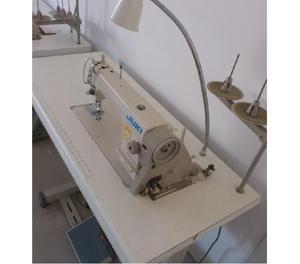 Maquina Reta Industrial Juki Modelo DDL-8700