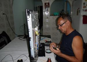 SOS conserto de televisão e microondas Niteroi
