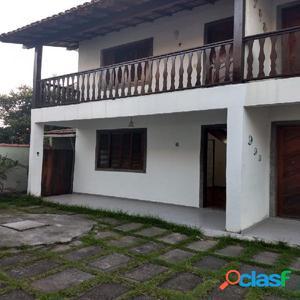 Belo Duplex 2 Quartos - Novo Rio das Ostras - Casa Duplex
