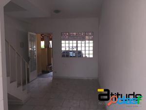 Casa em Condomínio fechado em Barueri no Jardim Regina