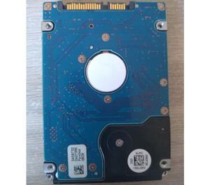 HD para notebook 500 gigas - Hitachi