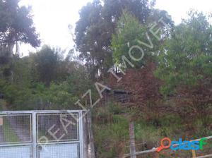 Terreno com 2120 m2 em Poços de Caldas - Chácaras Poços