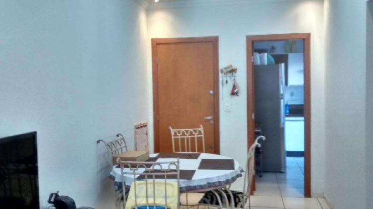 Apartamento, Nova Granada, 3 Quartos, 1 Vaga