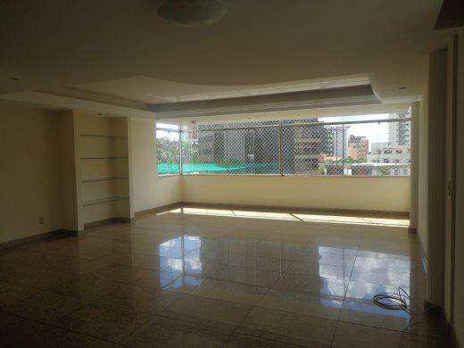 Apartamento, Serra, 4 Quartos, 2 Vagas, 2 Suítes