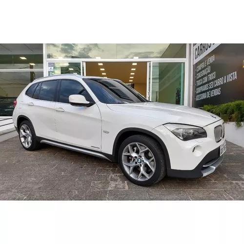BMW X1 3.0 Xdrive 28i 5p