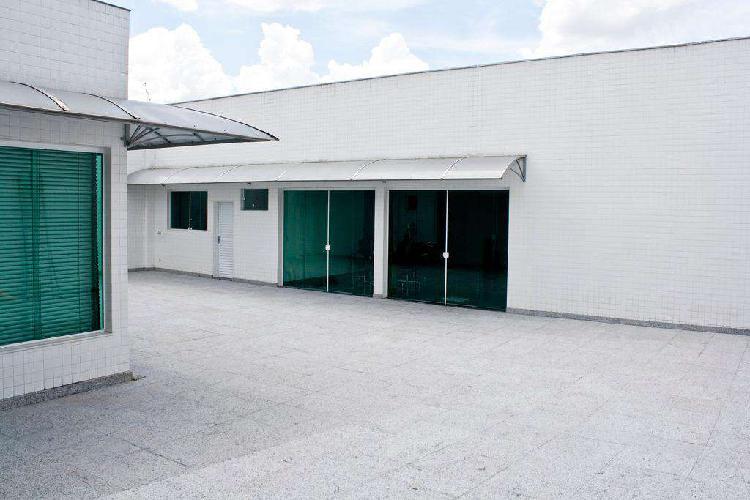 Casa Comercial, Estoril, 10 Vagas, 1 Suíte