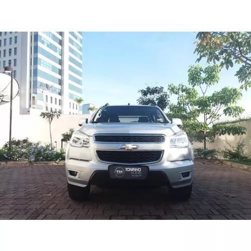 Chevrolet S10 S-10 LT 2.4 FLEXPOWER 4X2 CD