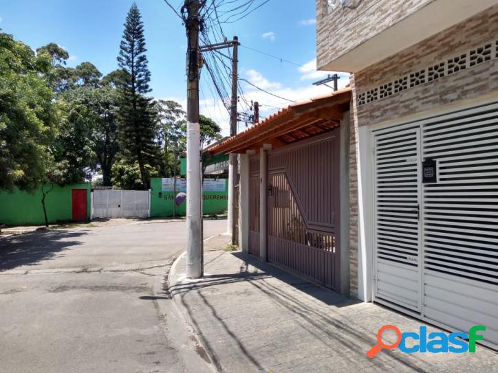Casa com 2 quartos à venda em A.E. Carvalho, 250m² por