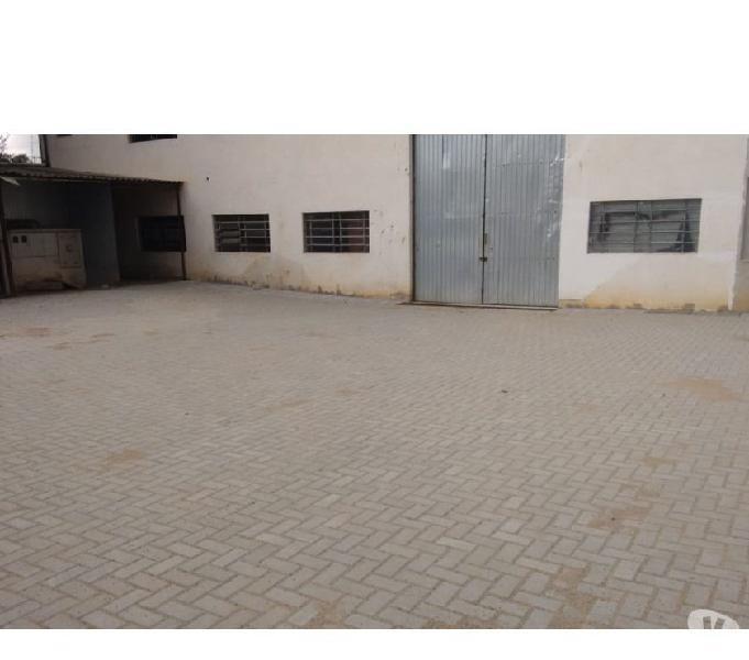 GalpãoDepósitoArmazém para Alugar, com 1.000 m²