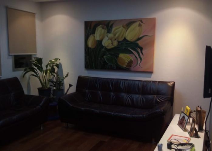 Apartamento 3 Dormitórios 122 m² em Santo André - Vila