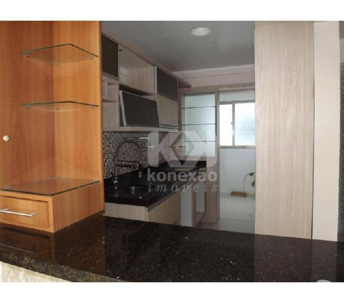 Apartamento à venda no Bairro Rio Branco em Novo Hamburgo