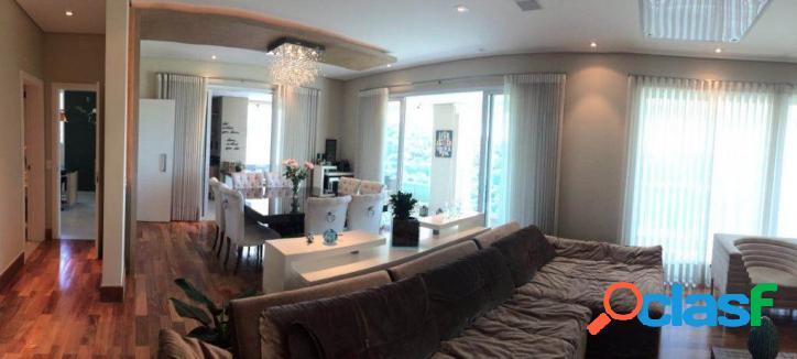 Belíssimo Apartamento à venda no Condomínio The