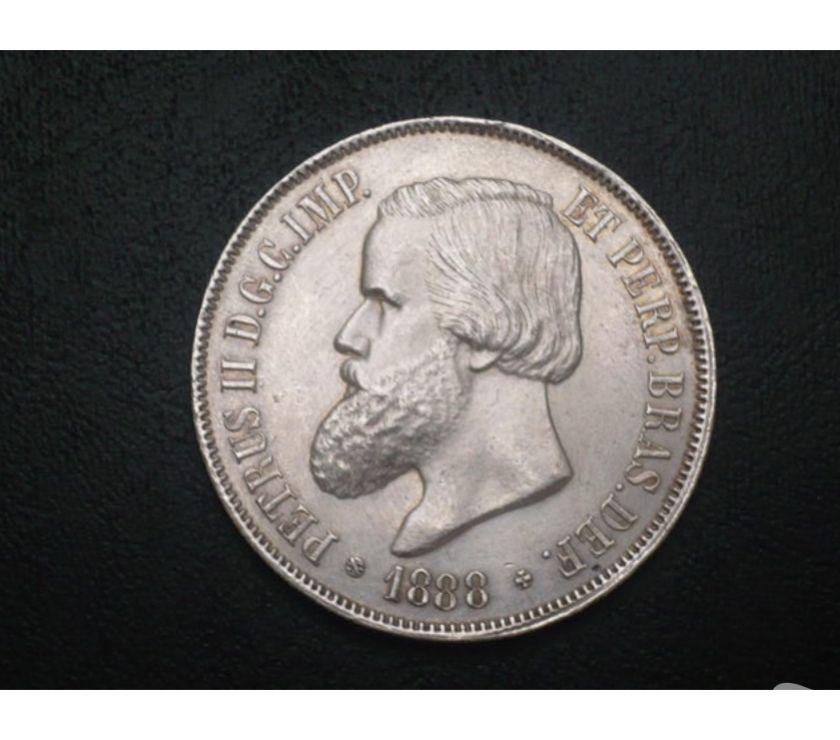 COMPRO MOEDAS DE PRATA ANTERIORES AO ANO DE  R$50 CADA