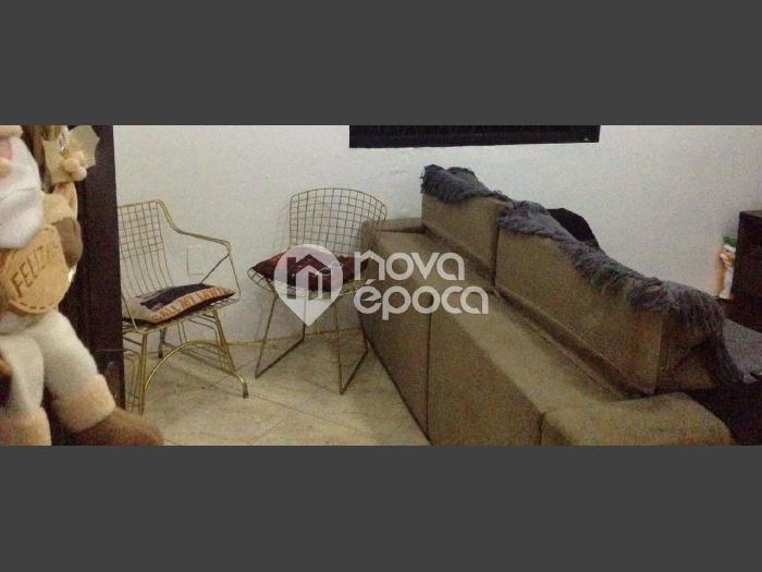 Cachambi, 3 quartos, 70 m² Avenida Dom Hélder Câmara,